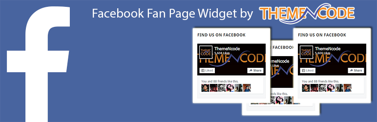 HOW TO ADD A FACEBOOK PAGE LIKE BOX ON MY WORDPRESS SITE ?